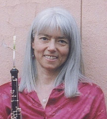 Photo of Charlotte Bell - Guest Artist