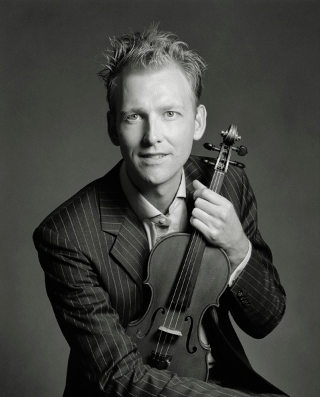 Photo of Hasse Borup - Guest Artist