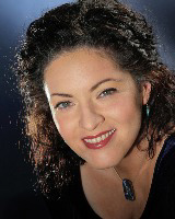 Photo of Kirstin Chavez - Guest Artist