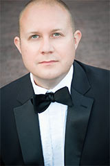 Photo of Seth Keeton - Guest Artist